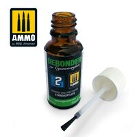 DEBONDER FOR CYANOACRYLATE